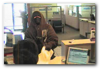Bank Robbery 2