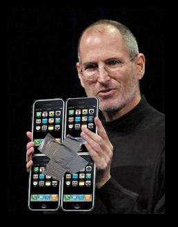 Not Just a big iPhone