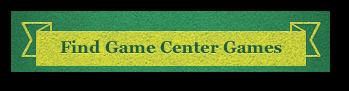 Game Center Button