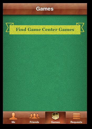 Find Games