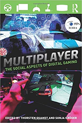 Multiplayer Book